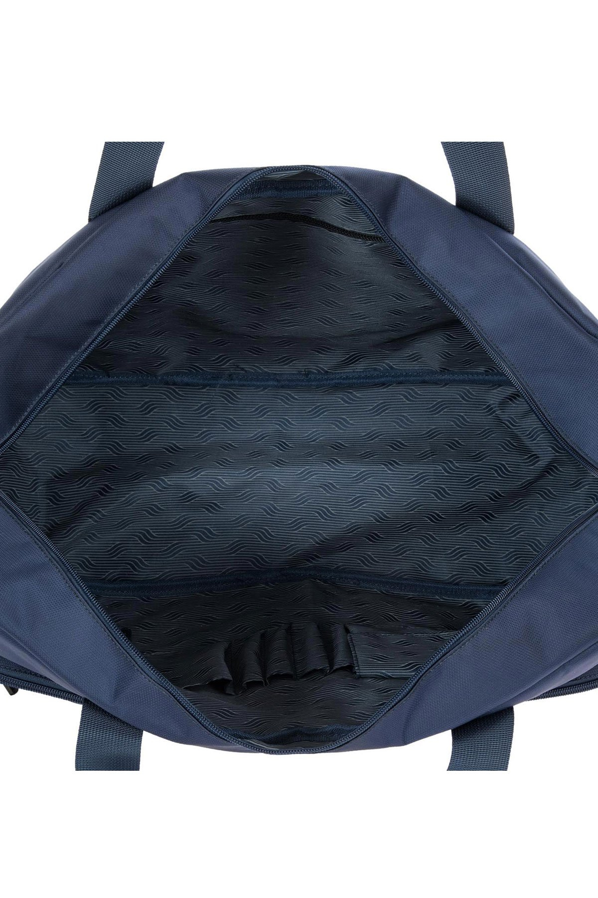 0260 Bric's Itaca Travel Bag 47x27x19 cm Blue