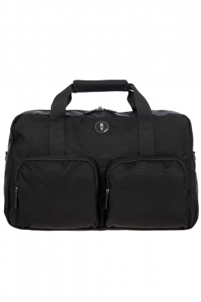 0260 Bric's Itaca Travel Bag 47x27x19 cm Black