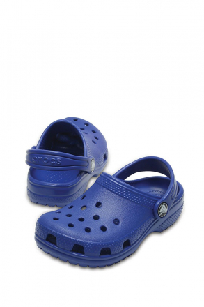 204536 Crocs Kids Sandals 19-34 Blue
