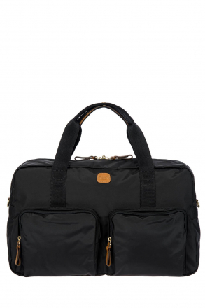2192 Bric's X-Travel Travel Bag 46x24x22 cm Black