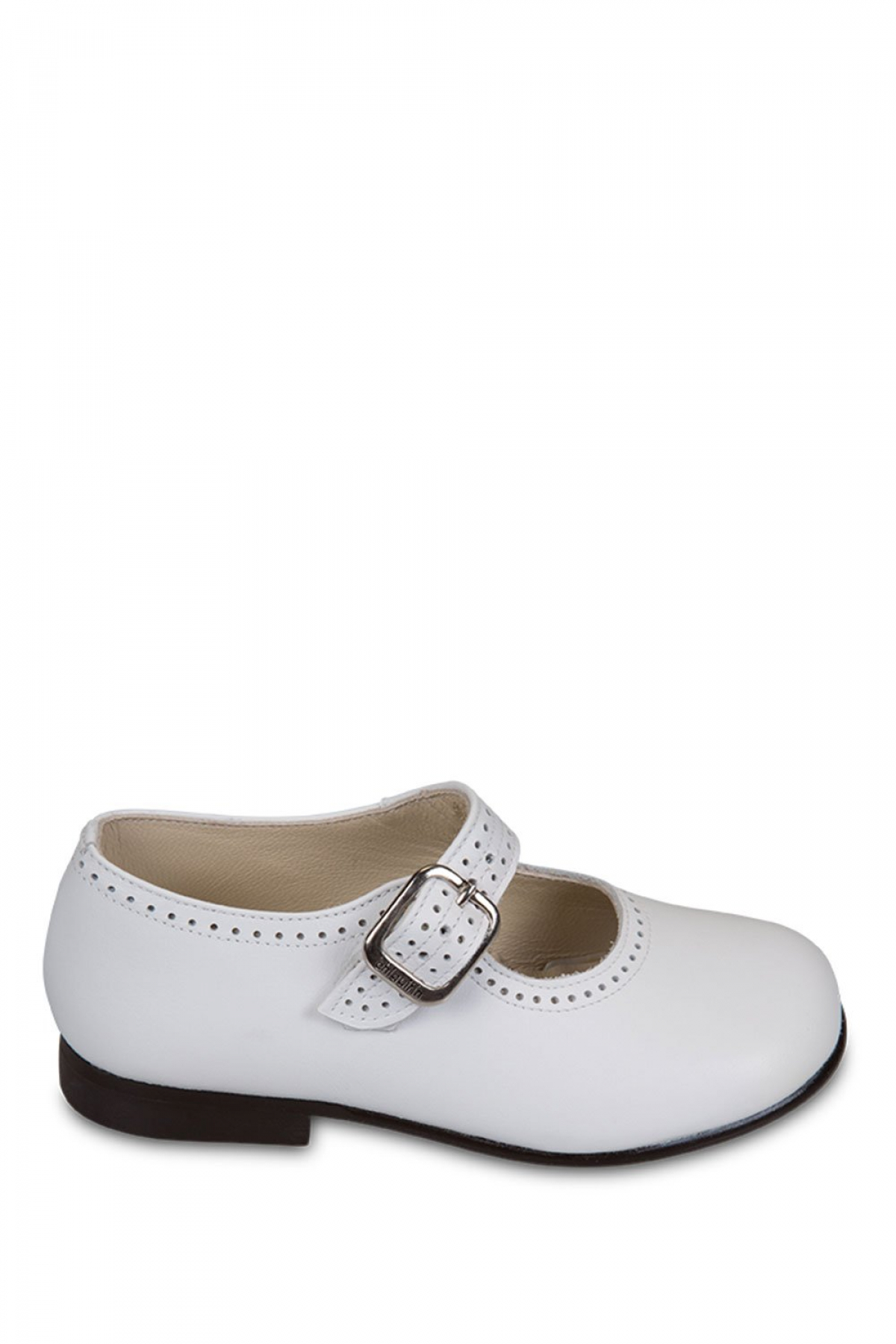 27098 Chiquitin Kids Shoes 30-37 White