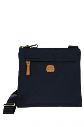 2733 Bric's X-Bag Shoulder Bag 27x25x4 cm Blue