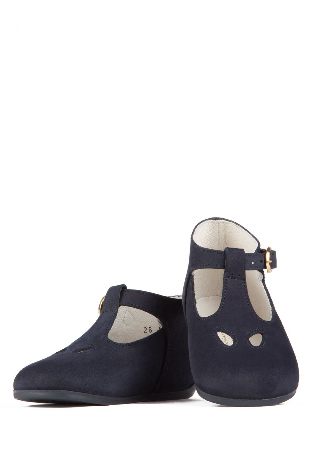 28 Chiquitin First Step Kids Shoes 17-22 Blue
