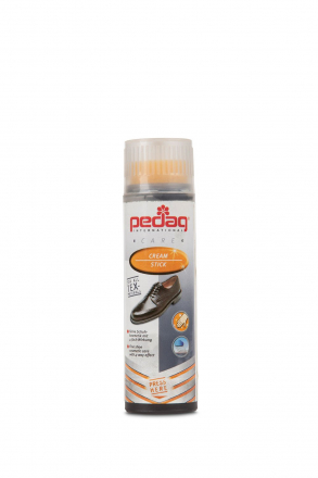 Pedag Waterproof Cream For Shoes - 853
