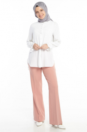 Armine Women Pants - 8k2605