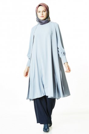Armine Women Tunic Dress 8k4903