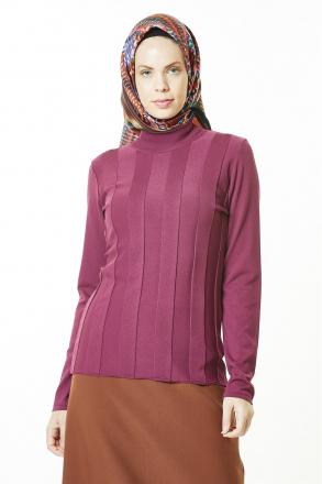 Armine Women Sweater  8kd2015 Pink
