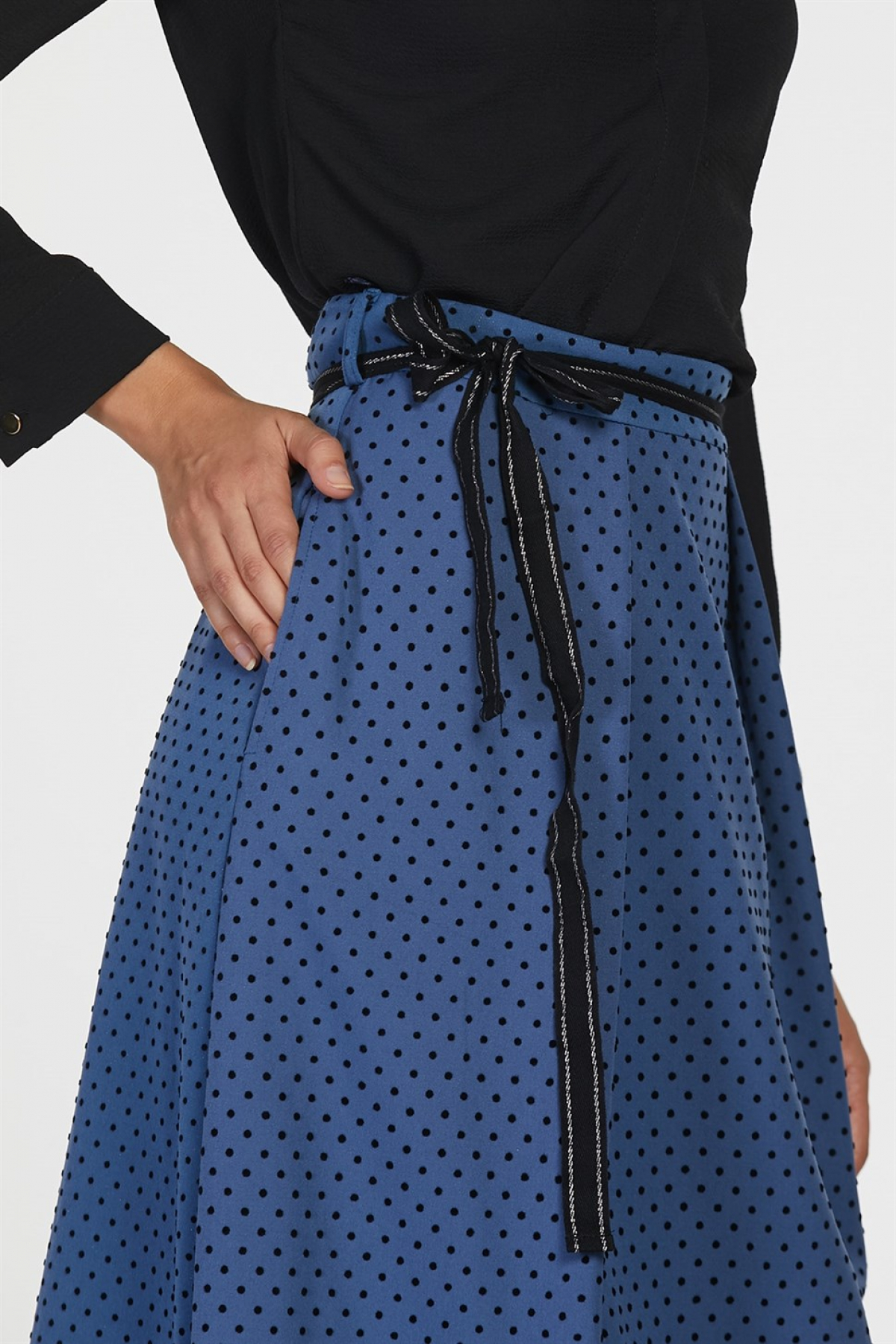 Armine Women Skirt 8kd3500  Blue