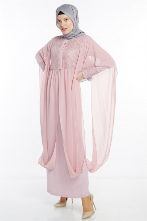 Armine Women Outfit Set - 8y6574