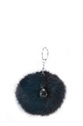 Kipling Key Chain - K01658 Blue