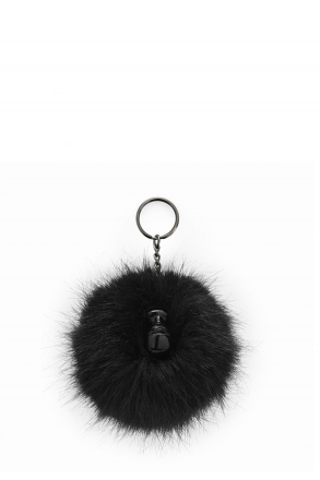 Kipling Key Chain - K01658 Black