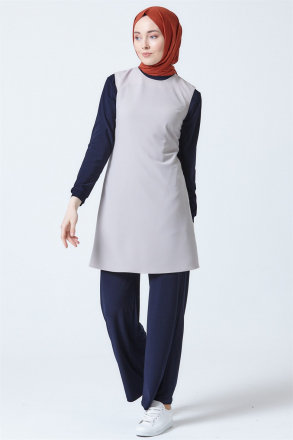 Armine Women's Tunic - 9Y3019