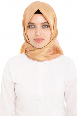 Armine Trend Rayon Scarf E00OAAT44310-01 Gold