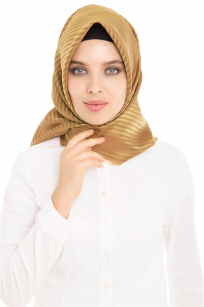 Armine Trend Rayon Scarf E00OAAT44310-01 Pink