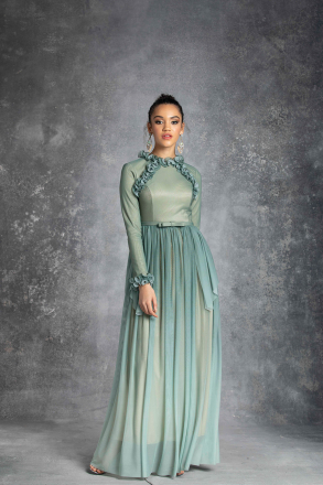 Eldia Falenya Women Evening Dress