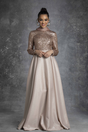 Eldia Aresia Women Evening Dress