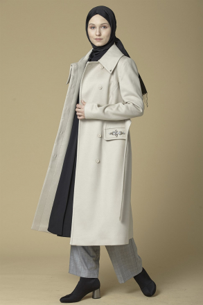 Armine Women's Coat