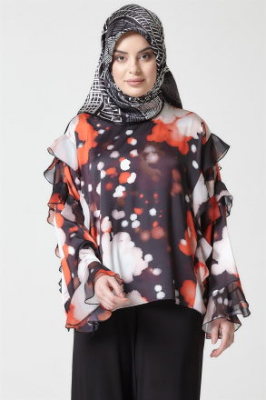 Armine Women Blouse 9Y3607
