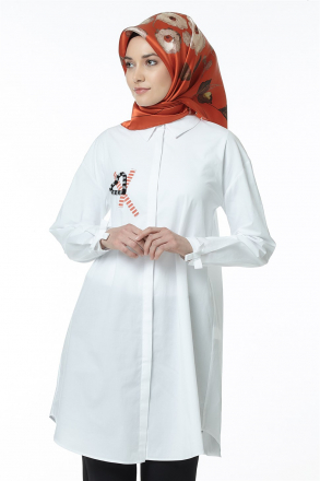 Armine Women's Tunic - 9Y4717